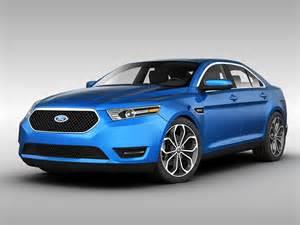 2014 ford taurus sho specs top auto magazine