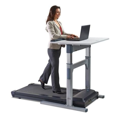 tr5000 dt7 treadmill desk workplace partners