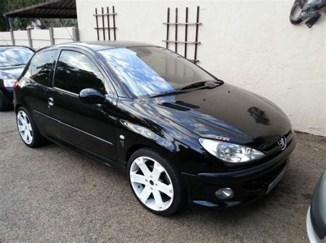 peugeot 206 gti for sale used peugeot 206 gti mitula cars