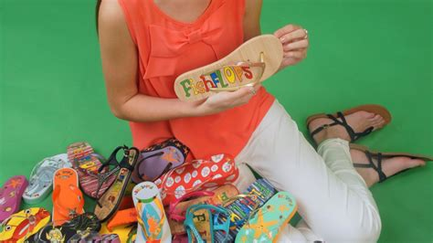 by madison robinson fish flops the teen entrepreneurs making millions on their lunch
