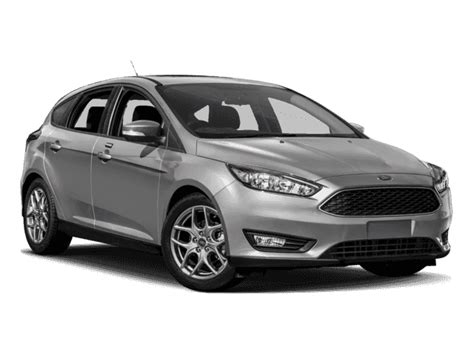 Ford Focus Sel 2017 by New 2017 Ford Focus Sel Hatchback In Natrona Heights