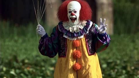 www it it pennywise the clown 3rd appearance
