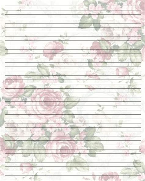 fancy writing paper templates fancy paper printable 101 printables