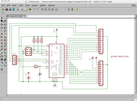eagle layout editor 5 6 0 free download free schematic and pcb editor microcontroller project