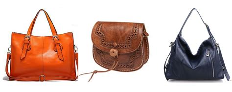 5 types of wholesale designer handbags to compliment