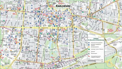 maps germany directions image gallery karlsruhe map