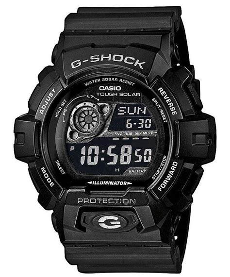 Casio G Shock G 8900 1d Original casio g shock tough solar series gr 8900a 1d sports mens