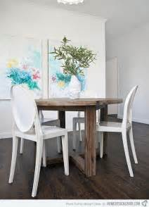 Small Dining Room Ideas by 15 Appealing Small Dining Room Ideas Home Design Lover