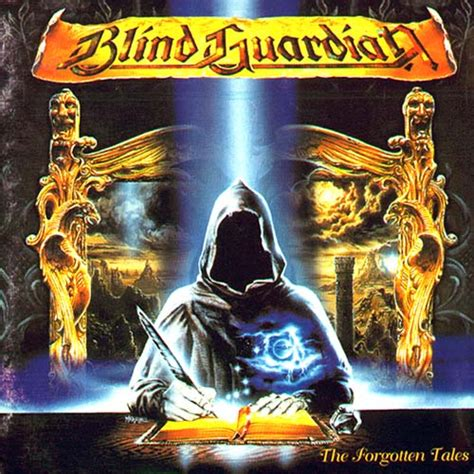 blind guardian discography yolgezer s blind guardian page circle of