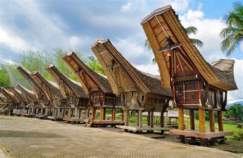 10 Tempat Wisata di Tana Toraja Ini Bikin Makin Cinta