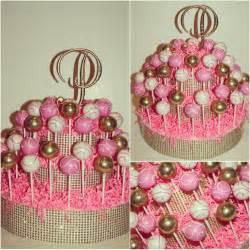 best 25 cake pop centerpiece ideas on baby