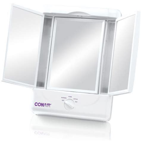 conair magnifying mirror with light 12 best lighted makeup mirrors in 2018 makeup and vanity
