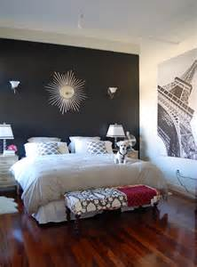 Accent Wall In Bedroom by Accent Wall Done Right Spark