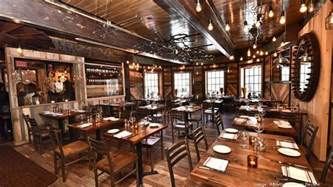 The Barn Restaurant New Albany Saratoga Springs Restaurant Forno Bistro Reopens After