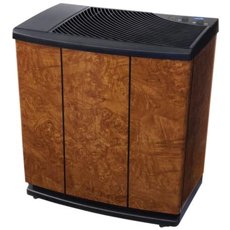 aircare evaporative humidifier console hhb