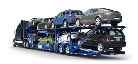 Transport Auto by Truck Driver Worldwide Auto Carriers