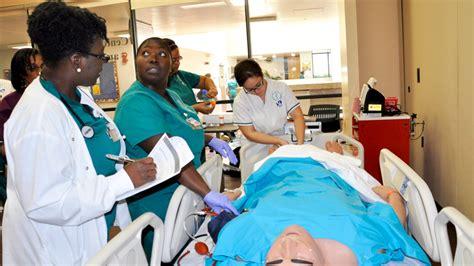 nursing schools in miami about school of nursing miami dade college