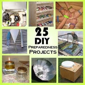 diy projects 25 diy survival projects to do today or over the weekend survival survivalist emergency
