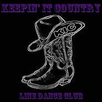 kic layout editor keepin it country line dance club line dance with kic