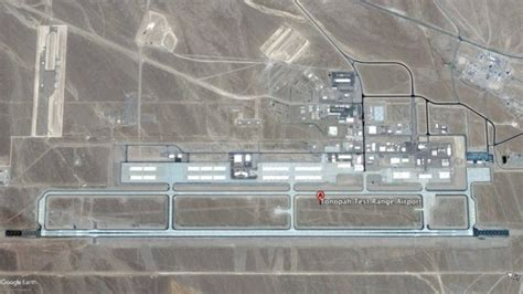 airport design editor google earth us air force is planning something big in nevada desert