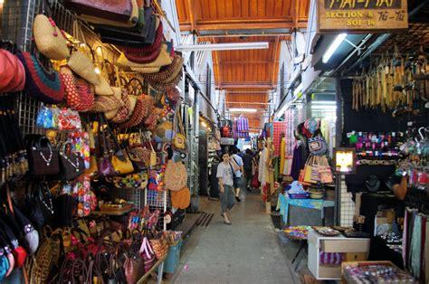 Souvenir Impor Dari Thailand Berupa Kaos 15 tempat wisata di bangkok yang wajib dikunjungi