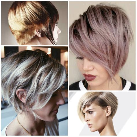 Hairstyles 2017 For by Wedge Haircuts And Hairstyles For 2017 New Haircuts To