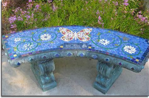 mosaic garden bench 243 best images about mosaics on pinterest mosaics