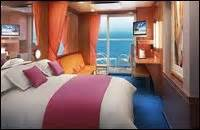 cruise cabin reviews
