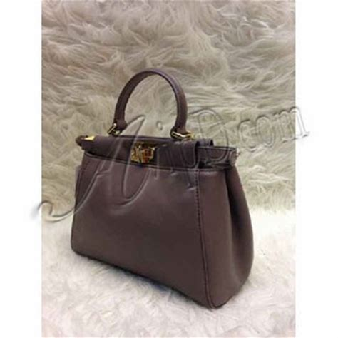Tas Fendi Peekaboo Mini Kece http platinum avipd fendi peekaboo mini bag