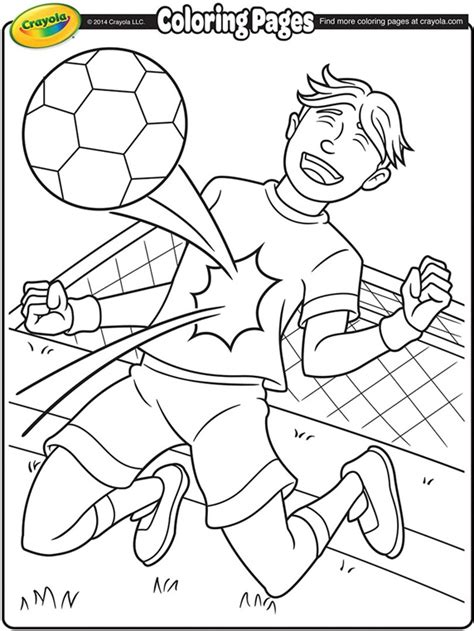 soccer star crayola ca