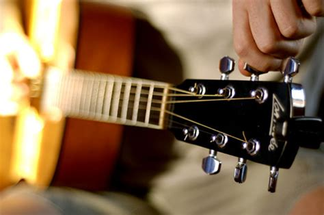 tutorial gitar when i was your man tutorial how to string a guitar 6 easy steps
