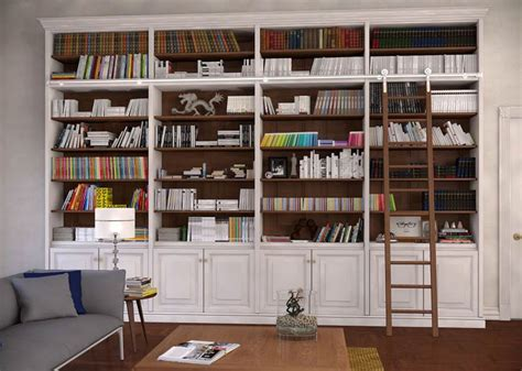 Modular Bookshelves by Products Buy Modular Bookshelves From Essar Interiors
