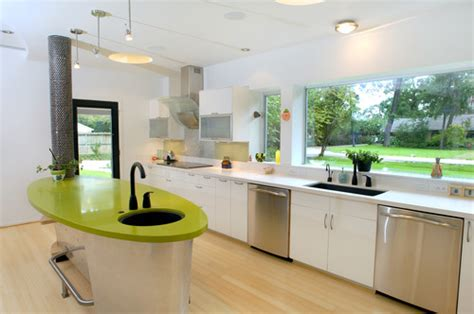 eco kitchen design eco friendly kitchen remodeling