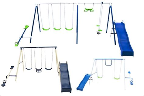 flexible flyer swing set recall 100 000 flexible flyer swings sets recalled 13 kids