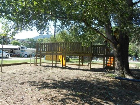 Raccoon Mountain Cabins by Playground Picture Of Raccoon Mountain Rv Park And