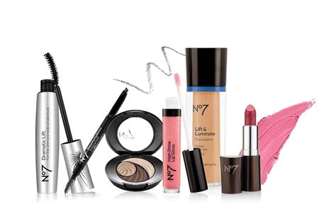 Eyeshadow Inez No 7 no 7 makeup primer target style by modernstork