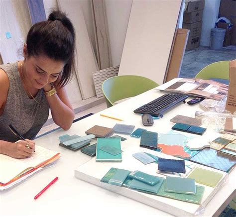 Becoming An Interior Designer Behind The Dkor With Silvia Becoming A Interior Designer