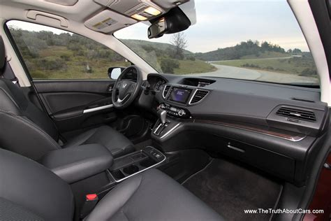 Cr V Interior by 2015 Honda Cr V Exterior Front The About Cars