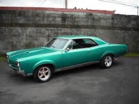 1967 Gto Pontiac 1967 Pontiac Gto
