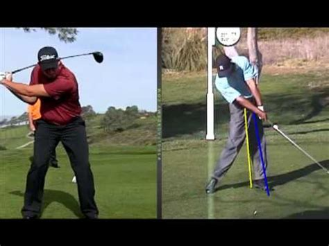 weight shift in the golf swing weight shift and follow through on the left side in a