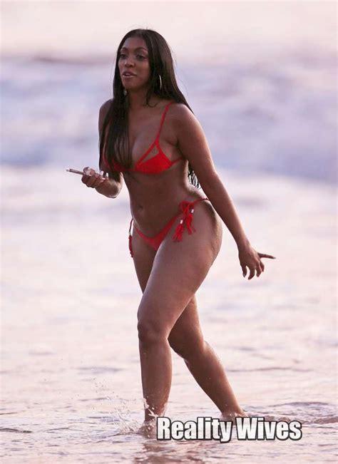 what is the name of porsha williams handbag photos real housewives of atlanta vacation in hawaii