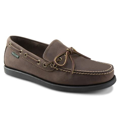 eastland yarmouth moc slip on shoes 662701 casual shoes