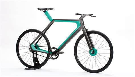 e bike supercapacitors e bike is striking and stylish
