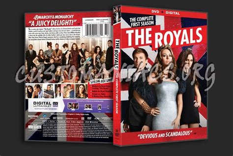 city of thirst free preview edition series 1 the royals season 1 dvd cover dvd covers labels by