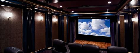 Home Theater Nvc home theater installation total remotes