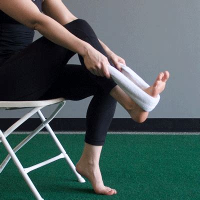 plantar fasciitis stretches to soothe heel pain