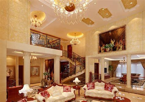 تصميم غرف معيشة فاخرة المرسال