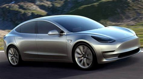 Working For Tesla Reviews Tesla Working On A New All Electric Crossover Model Y