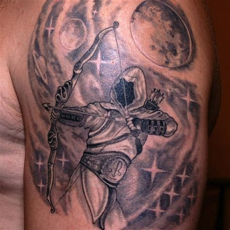 archer tattoo archer images designs