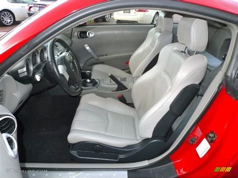 2003 Nissan 350z Interior by Interior 2003 Nissan 350z Touring Coupe Photo